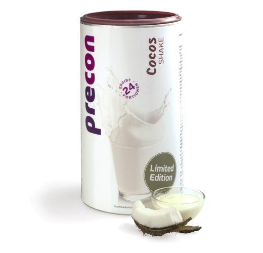 Shake al cocco